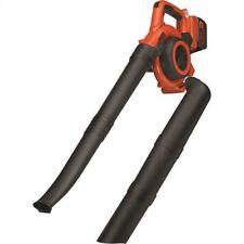 Black & Decker Gwc3600l20 Souffleur sans fil Lithium 36 V 2 AH
