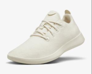 Allbirds   Womens Wool Runner   Natural White (Cream)   US6