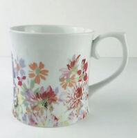 CR Table Flowered Mug Flowery Flowers