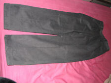 DOCKERS Mens KHAKI Charcoal Pants/Previously owned but unknown if they were worn