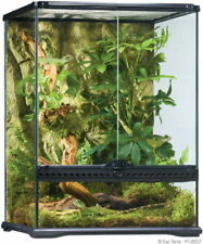 Exo Terra Tall Glass Terrarium, Small