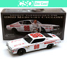 LeeRoy Yarbrough 1969 Mercury Cyclone University of Racing 1/24 Die Cast NEW