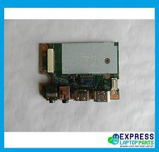 Modulo USB y de Audio Packard Bell LL1 USB and Audio Board 6050A2294401