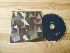 CD Ethno Portico Quartet - Isla (9 Song) Promo REAL WORLD