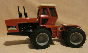 ERTL Allis Chalmers 8550 4WDrive Tractor 1:32 scale #1213 New with box