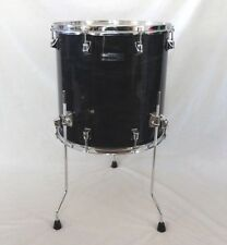 New Taye Drums ProX 16x16 Floor Tom In Grey Gloss Finish