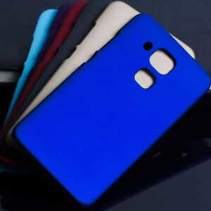 5.5For Huawei Nova Plus Case For Huawei G9 Plus Maimang 5 Back Cover Case