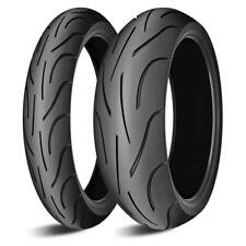 COPPIA PNEUMATICI MICHELIN PILOT POWER 120/70R17 + 160/60R17