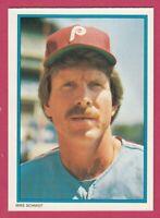 1985 Topps ALL-STAR # 23 Mike Schmidt -- Philadelphia Phillies