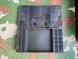 CARP FISHING TACKLE - NGT TACKLE SAFE OR COMPACT TACKLE BOX