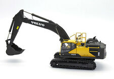 Motorart Volvo EC480E Hydraulic Excavator 1:50 300047 metal tracks NEW