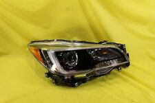 💧 15 16 17 Subaru Legacy Outback Right RH Passenger Headlight OEM *1 TAB*