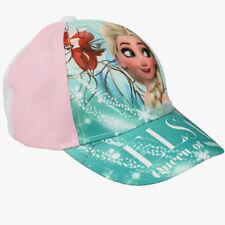Chapeaux blanc Disney pour fille de 2 à 16 ans