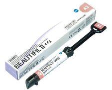 10 X Dental SHOFU Beautifil-Bulk 4.5 gm !!