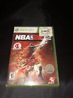NBA 2K12 (Xbox 360 Video Game) Michael Jordan Bulls Complete & TESTED