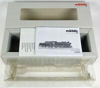 Märklin LEERKARTON 37035 Dampflok BR 38.10-40 DIGITAL OVP 37030 37032 37039 H0
