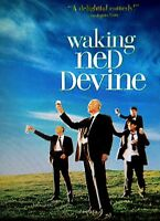 Waking Ned DVD Devine DVD Comedy