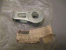 NOS Yamaha OEM Chain Puller 1 1982 YZ125 YZ 125 5X4-25388-00