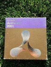 Various Artists Cream Anthems 2001 Double CD Album Dance Music