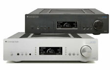 Cambridge Audio Azur 851A Class XD Integrated Amplifier / NEW / silver or black