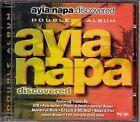 Ayia Napa Discovered -House and Garage Classics [CD]