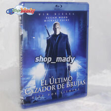 El Ultimo Cazador de Brujas / The Last Witch Hunter 1 BR Multiregión ESP. LATINO