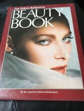 The Helena Rubinstein Beauty Book  1985 by Dennise Choa