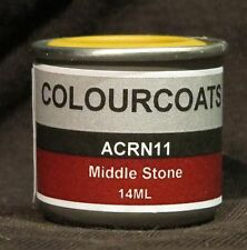 WWII Middle Stone  (ACRN11)