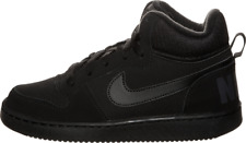 Nike Court Borough Mid Top Junior Boys Trainers Uk 4 Us 4.5 Eur 36.5 Ref 4911