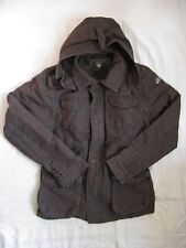 SCOTCH & SODA Herren Jacke Feldjacke Cargo Gr.L men field jacket hood jacket