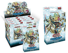 3 x Decks of Yu-Gi-Oh Cyberse Link structure deck- In Stock