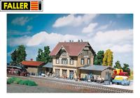 Faller N 212107 Bahnhof Güglingen - NEU + OVP