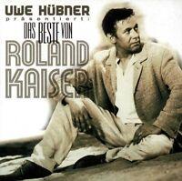 Roland Kaiser Das Beste von-Uwe Hübner präs. (1998) [CD]