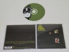 Arctic Monkeys / FAVOURITE WORST NIGHTMARE (Domino wigcd188as) Cd Álbum