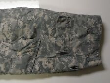 US MILITARY ARMY MARINES BDU ACU DIGITAL CAMO PANTS FATIGUES Med/Long