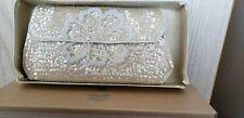 Vintage beaded purse by La Regale LTD in original box
