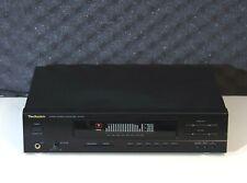 Equalizzatore TECHNICS SH-E51 processore del suono vintage equalizer HI-FI EQ