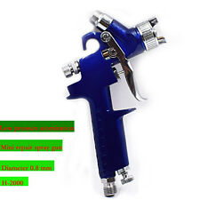 Small Type Air Spray Gun Car Body Detail Touch Up Coat Paint Sprayer Repair HVLP