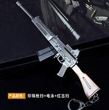 1/6 1:6 PUBG SAIGA-12K S12K gun RUSSIAN BattleField4 Battleground Metal 5.7inch