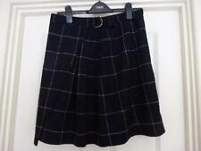 Marks and Spencer Knee Length Pleated, Kilt Casual Women's Skirts
