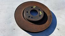 Mercedes W202 C36 AMG ORIGINAL FRONT RIGHT / PASSENGER BRAKE DISC ROTOR