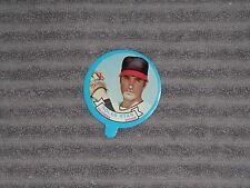 NOLAN RYAN- TOPPS CANDY LID- TEST ISSUE- #45- 1973