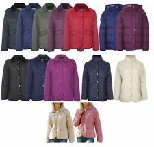 Polyester Patternless Studded Coats & Jackets for Women