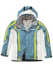 Womens dare2b 'Vault' Blue Ski Wear Jacket.