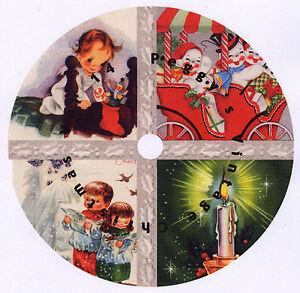 Vintage Christmas Greeting Cards CD V. 14