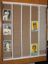 2007 Topps Heritage Baseball Base & Inserts Large Lot approximately 494 Cards