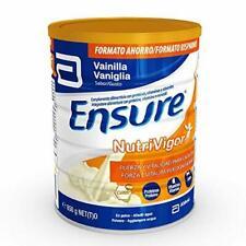 Ensure NutriVigor Integratore in Polvere alla 850 g (Confezione da 1)