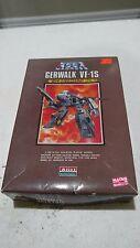 ARII Macross Gerwalk Valkyrie VF-1S Plastic Robot Model 1/100 Scale ??New??