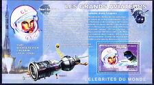 Congo MNH SS, Space, Astronaut, Yuri Gagarin - Sp03