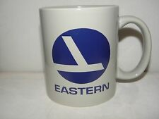 EASTERN AIRLINES COFFEE CUP MUG AIRPLANE PILOT MECHANIC FATHERS DAY AIRLINE GIFT